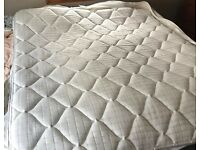 Used Select Comfort Sleep Number Queen Size P5 5000 Model Mattress Outer Cover