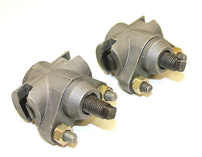 SUNBEAM ALPINE  TIGER ALL MODELS 1959   1968 PAIR OF REAR BRAKE ADJUSTERS