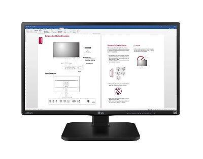 LG Monitor 24BK450H LED-Display 60,45 cm (23,8