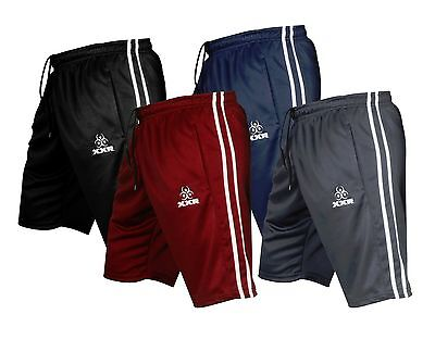 MENS XXR Breathable Training Shorts Casual Football Gym Fitness Sport Clothing