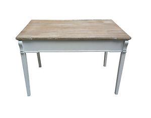 White Shabby Chic Dining Tables EBay