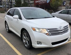 2009 Toyota Venza Limited AWD **Loaded**