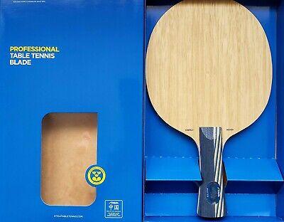 Stiga Energy Wood WRB  (ALL+) Best Selling Table Tennis Blade