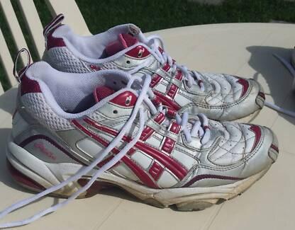 Asic sneakers