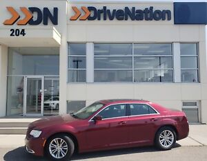 2017 Chrysler 300 Touring - Unreal Deal! - Pano Roof, Leather