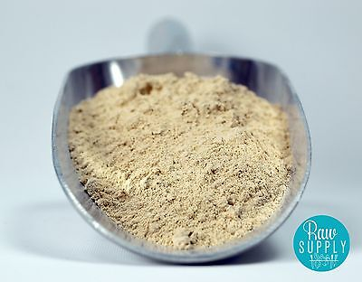 5 Pounds AZOMITE Trace Minerals Rock Dust Powder Organic Grow Garden Raw Supply, used for sale  Shipping to India