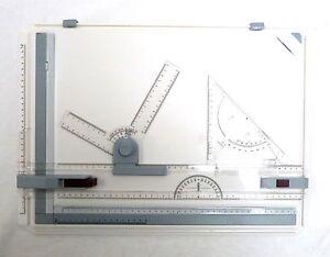 Parallel Motion Drawing Board Ebay