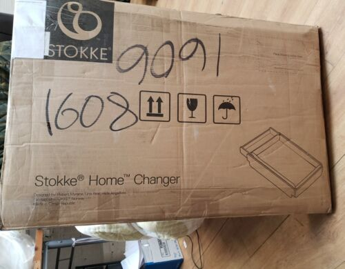 Stokke Home Changer Changing Table - Customer Return