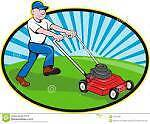 Lawn Mowing Services North Shore Greater Vancouver Area image 1