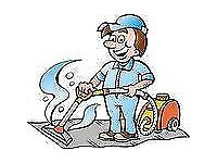 TEAM CLEANERS DOMESTIC/COMMERCIAL END TENANCY /CARPET /UPHOLSTERY CLEANING