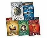 GEORGE R. R. MARTIN  A GAME OF THRONES Kitchener / Waterloo Kitchener Area image 1