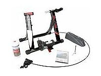 NEW ELITE MAGNETIC FORCE CYCLE TRAINER PACK