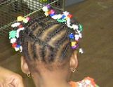 Cornrows and twists using your natural hair London Ontario image 8