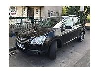 Nissan Qashqai Car For Sale