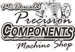 McDonald Precision Components