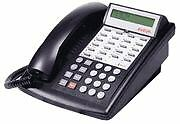 Partner Acs Eurostyle Black 18d Display System Phone