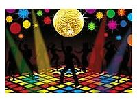 Dj/Disco/Karaoke/Presenter/Kids Parties