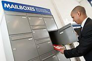 MAILBOXES, Mail Forwarding, Virtual Offices: Providing a Professional Image for your Business