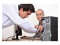ccomputer laptop and computer network repair