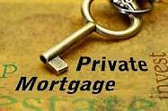 YOU NEED A PRIVATE MORTGAGE LENDER ?NO CREDIT CHECK