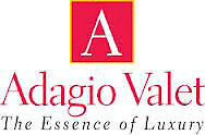 Adagio Valet - Hiring in Montreal for Events