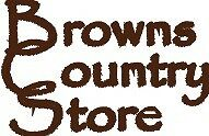 Browns Country Store