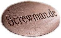 Schraubenmännchen Screwman