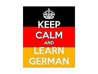 Qualified Teacher offering German or Dutch lessons beginner to advanced