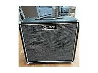 """Quilter The BlockDock 12HD 1x12"""" Cabinet RRP £499.00"""