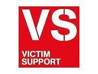 Victim Support - Service Delivery Volunteer