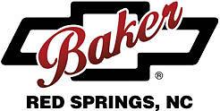 Baker Chevrolet NC
