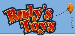 Rudy's Toys