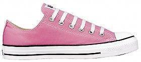 2933e9f15a5192 Baby Pink Converse Size 3