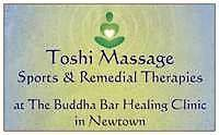 Toshi Massage / Sports & Remedial Therapies Newtown Inner Sydney Preview