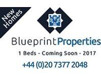 1 Bed Apartment, E1, flat apartment, Whitechapel, Stepney Green