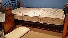King Single Bed in excellent condition $150 ONO Cherrybrook Hornsby Area Preview
