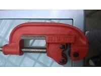 No 2 small copper cutter