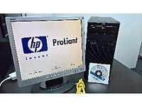 40% REDUCED PRICE! Server - HP Proliant ML110 G6