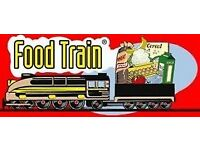 Administrator Required - Food Train Glasgow - 28 hours per week £18,031 (pro rata)