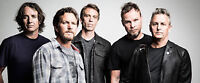 Pearl Jam concert May10, 2016 ACC