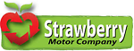 Strawberry Motor Company