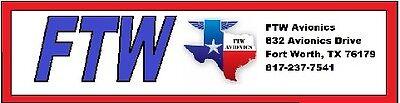 FTW Avionics E