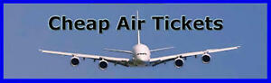 Air tickets seller