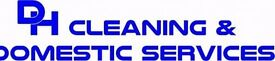 D.H.Cleaning & Domestic Services,Top Quality Cleaning at Excellent Rates!