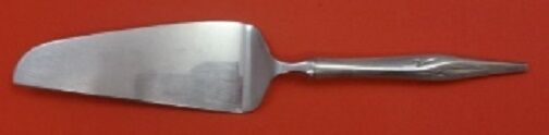French Regency by Wallace Sterling Silver Pie Server HHWS  11 1//8/""