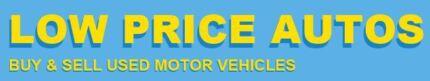 Low Price Autos