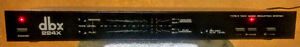 dbx 224X - Type 2 Tape Recording Noise Reduction System