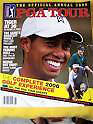 "livre Golf ""official annual 2006 pga tour"" book"