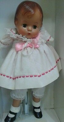 EFFANBEE 1994 Patsy Joan Doll with Original Box