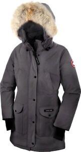 Women's Canada Goose Parka, like new, $550